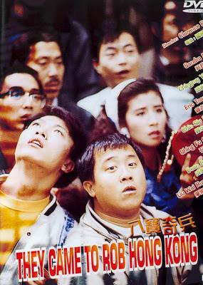 Xem Phim Bát Bửu Kỳ Binh 1989