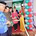 Walikota Padang Resmikan TPA Pasar Raya