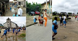 Monkeypox Rumors :- Fear grips Rivers state as Parents rush to school to take their children home