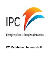 Lowongan Kerja BUMN PT Pelabuhan Indonesia II
