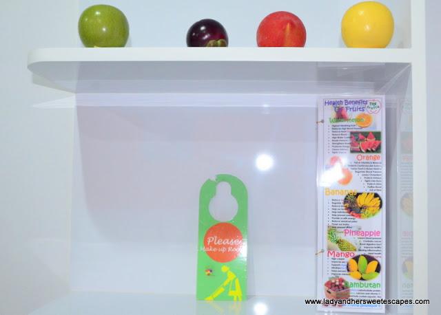 health tips at The Frutta Boutique