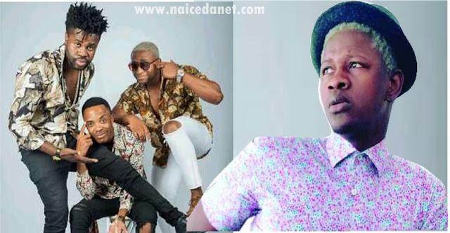 Afro Group Ft. Kotingo - Poeira