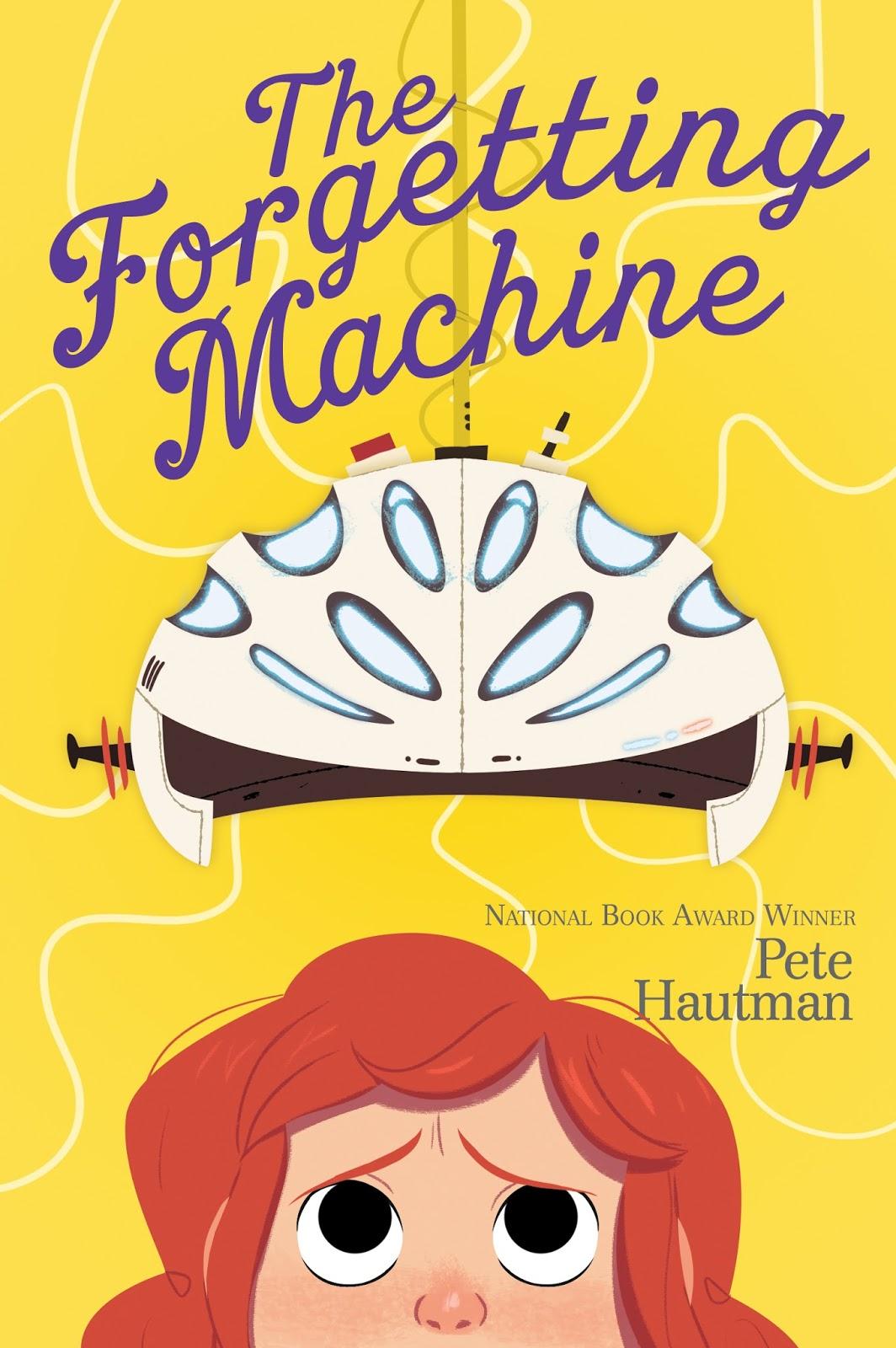 no limit pete hautman book review