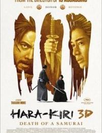 Hara-Kiri: mort d'un samourai | Bmovies