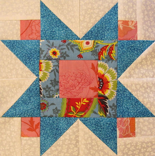 how to make a star quilt