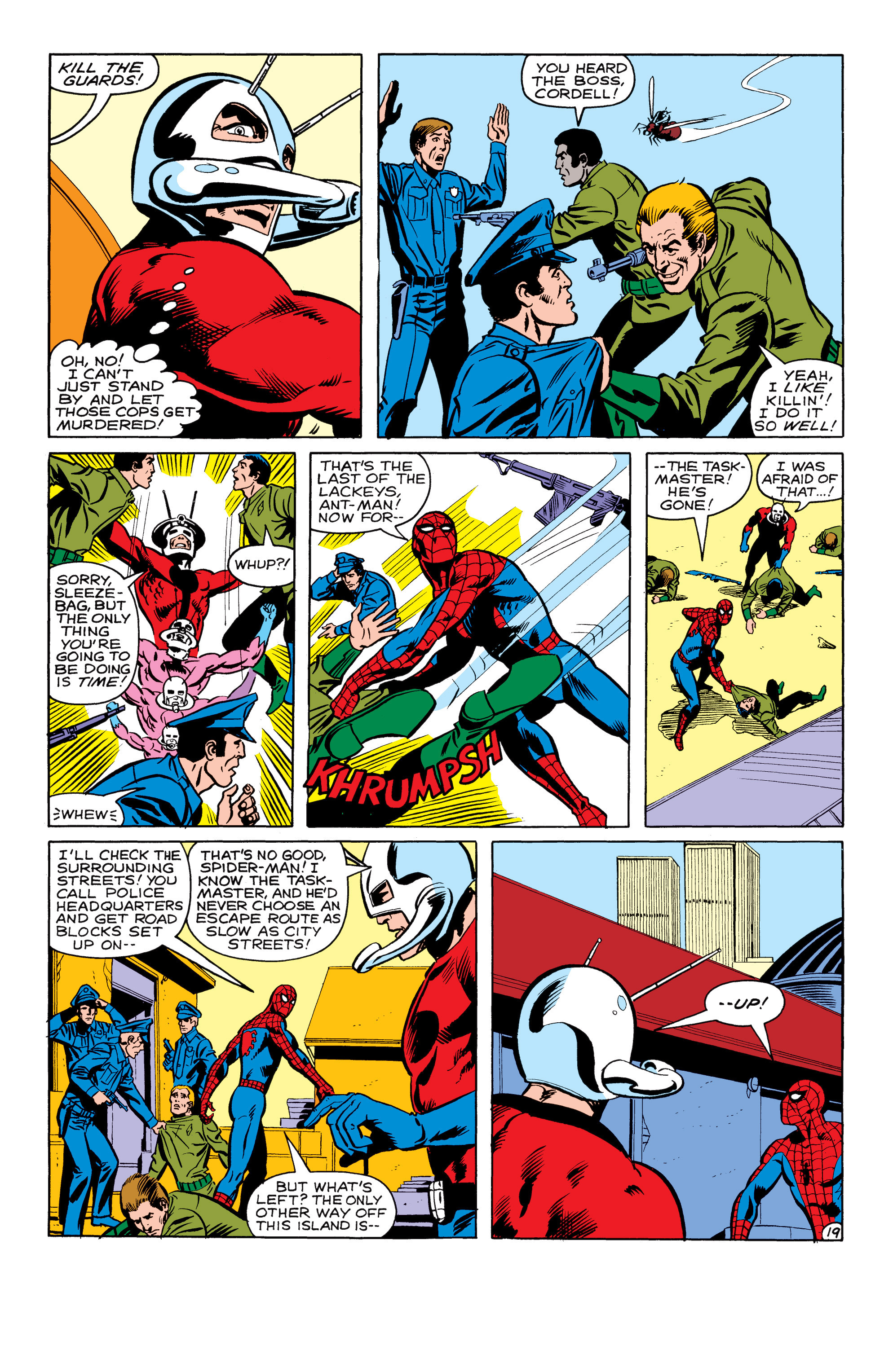 Read online Ant-Man comic -  Issue #Ant-Man _TPB - 155