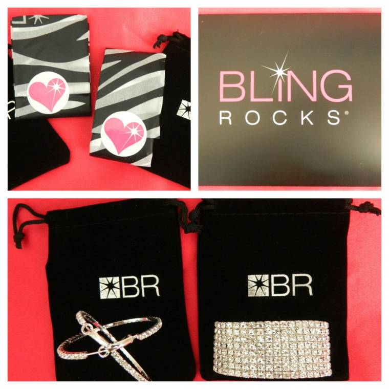 Bling Rocks Jewellery Review: