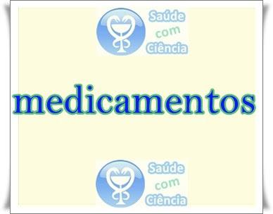 Regras para registro de medicamentos isentos de prescrição médica