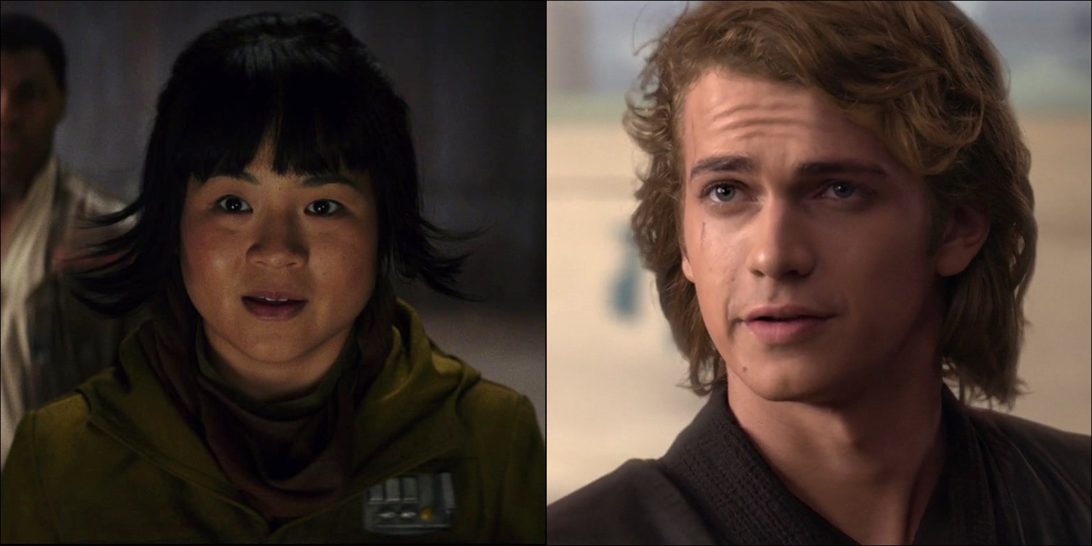The Star Wars Underworld Hayden Christensen Shares Advice With Kelly Marie Tran On Dealing With Toxic Fans