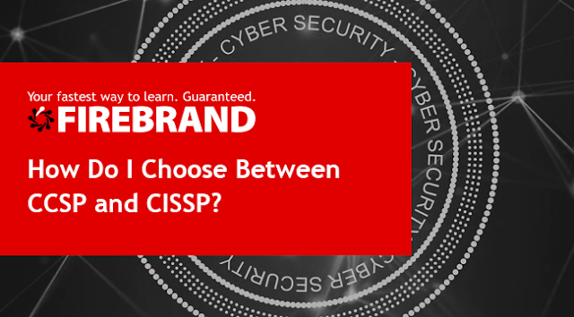 How Do I Choose Between CCSP and CISSP?