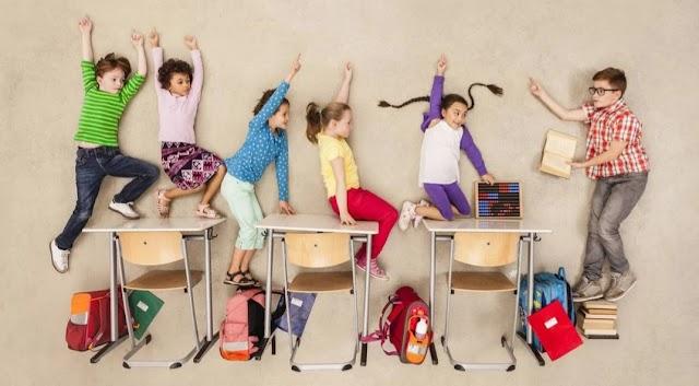 9 ČINJENICA KOJE MORATE DA ZNATE O ŠKOLSKOM DANU SVOJE DJECE