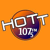 Hott FM, 107.5