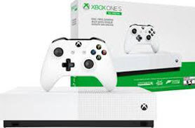 رسميا أعلنت شركة مايكروسوفت على منصة ألعاب جديد Xbox One S All-Digital