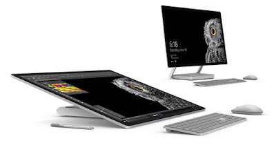 Primo PC Microsoft AIO: Surface Studio