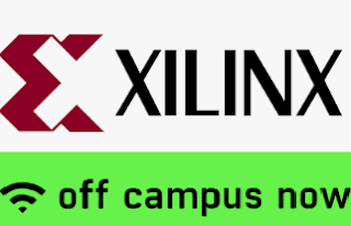 Xilinx Off Campus Drive