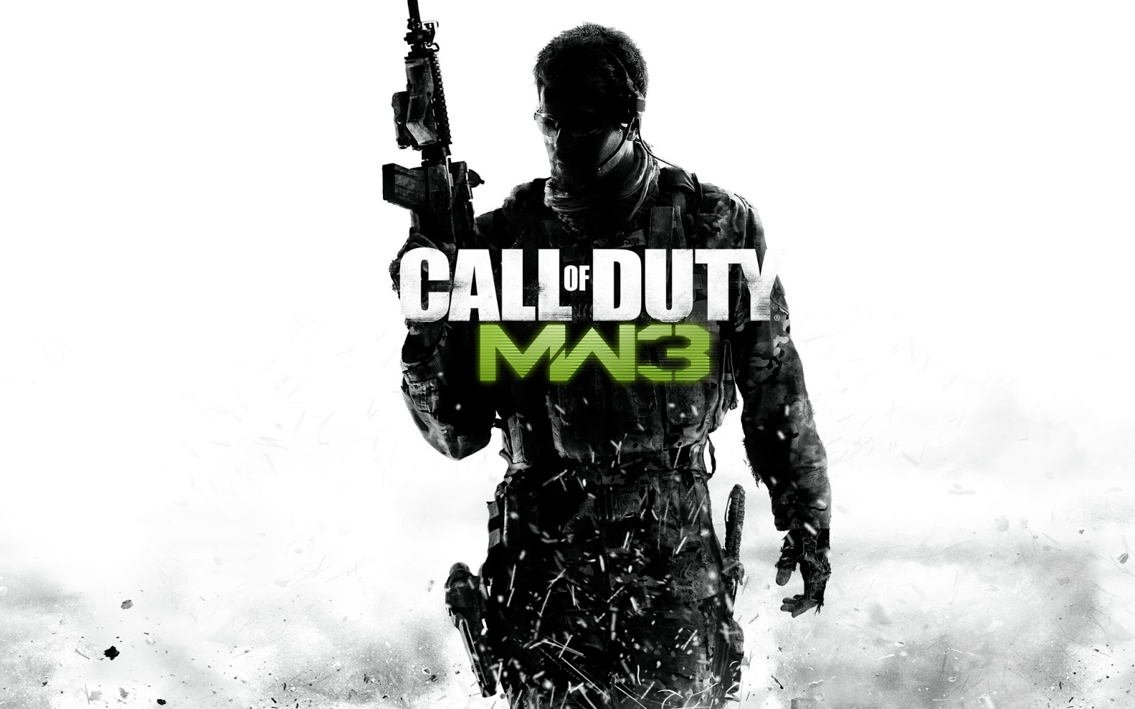 How to install call of duty: modern warfare 3: 5 steps.