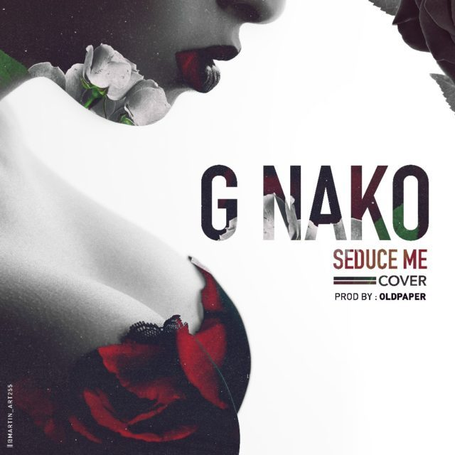 G Nako - Seduce Me (Cover)