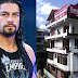 There Is A Hotel Named After Roman Reigns In India