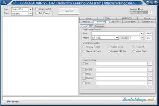 GSM Aladdin V2 1.42 Tanpa Dongle With Keygen [TESTED]
