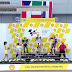 Bagnaia Menangkan Balapan Moto3 Malaysia 2016
