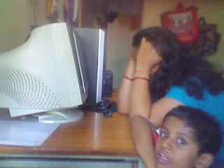 मैं और मेरा कंप्यूटर