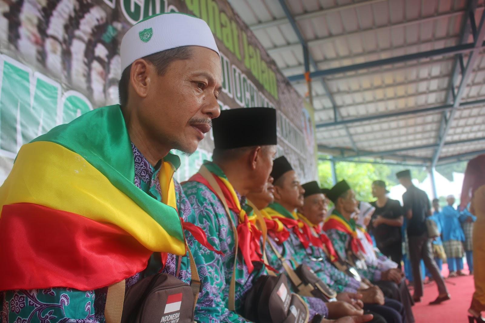 Tata Cara Mutasi Pemberangkatan Haji Di Kabupaten Karimun Tahun 2018
