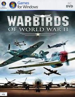 WarBirds World War II Combat Aviation