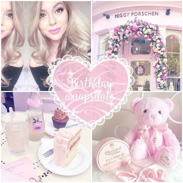 23rd Birthday Snapshots | Love, Catherine