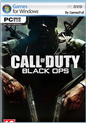 Descargar Call of Duty Black Ops 1 para pc full español por mega y google drive.