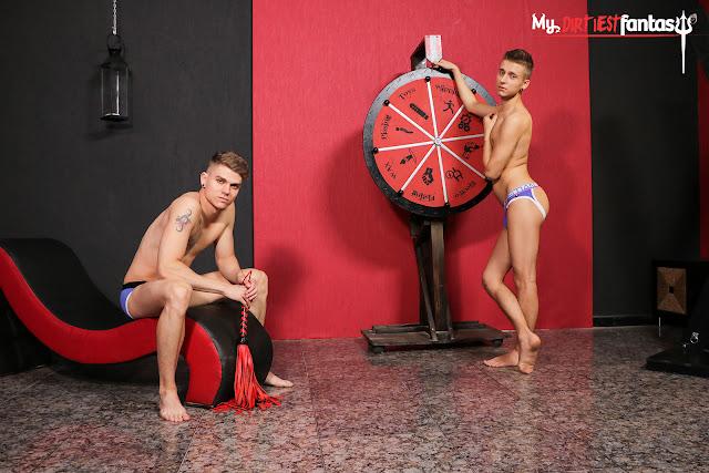 MyDirtiestFantasy - Wheel of Misfortune Sc.1 Pt.1