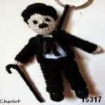 patron gratis Charlot amigurumi, free amigurumi pattern Charlot  doll