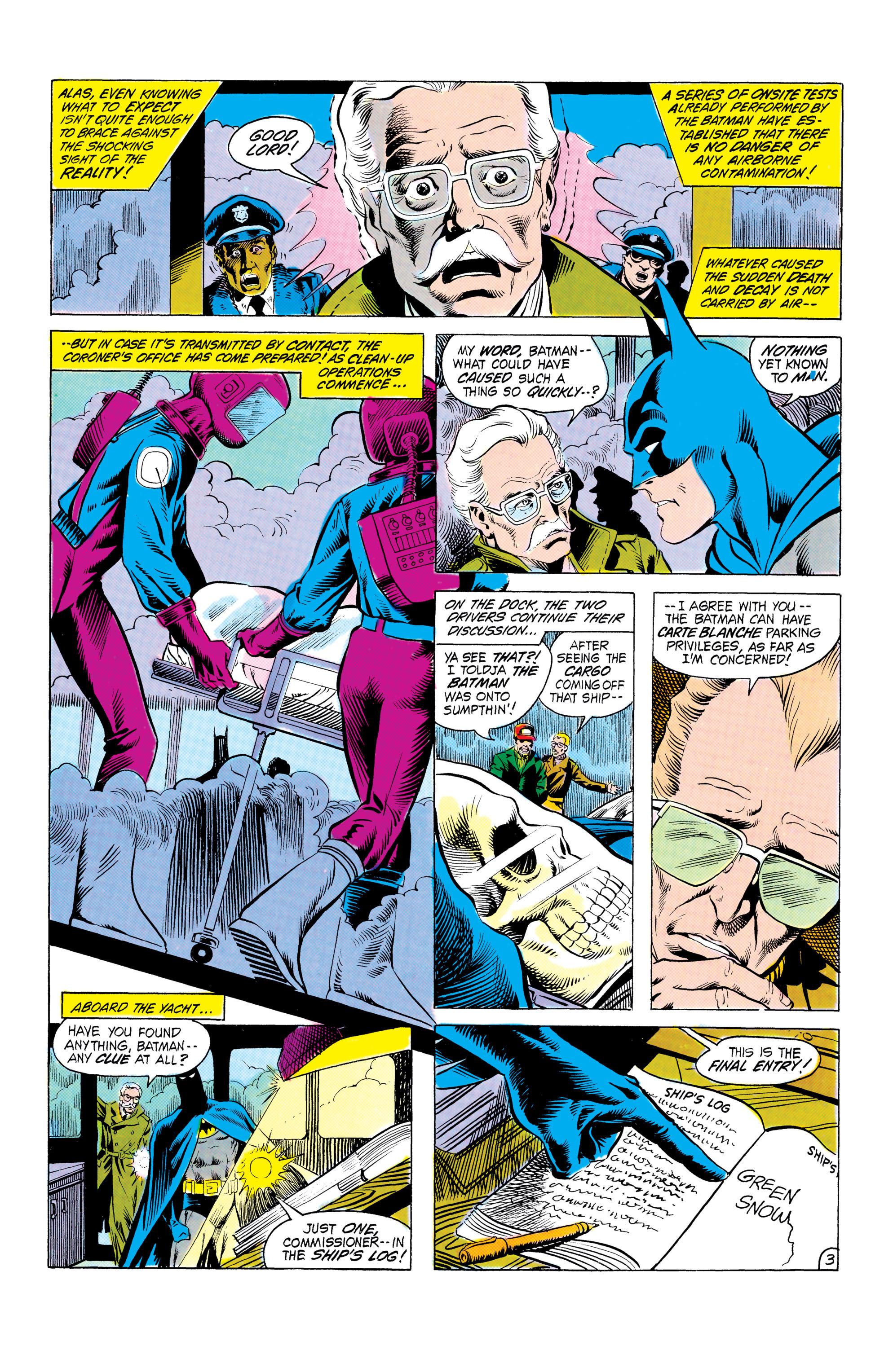 Read online World's Finest Comics comic -  Issue #303 - 4