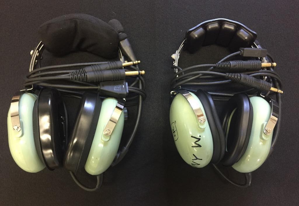 c2d0684ce08 David Clark H10-20 Headset Upgrade