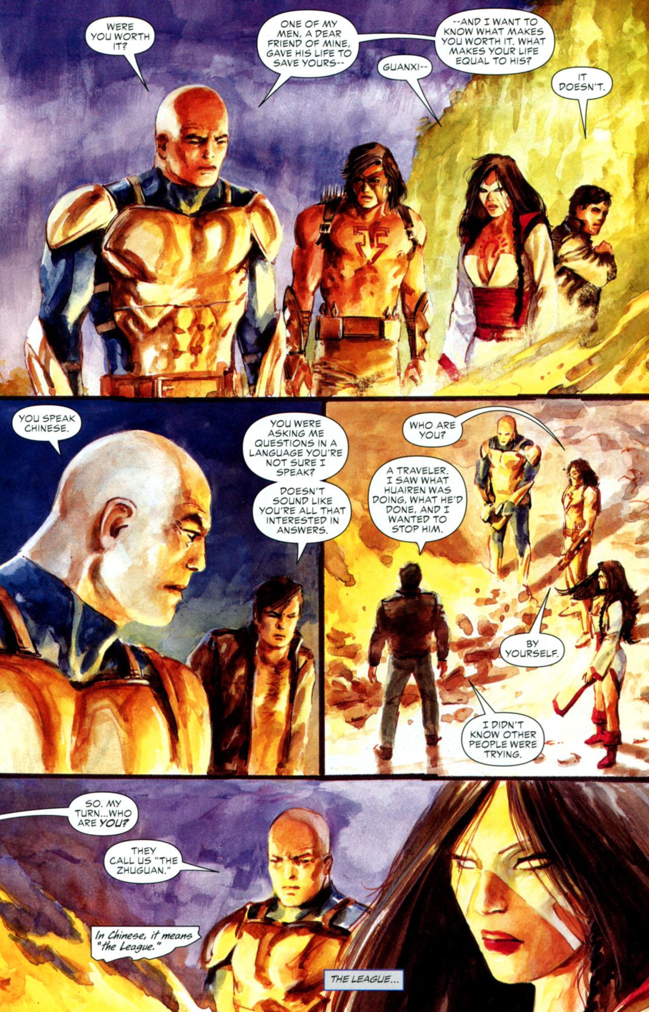 Batman Confidential Issue #52 #52 - English 20
