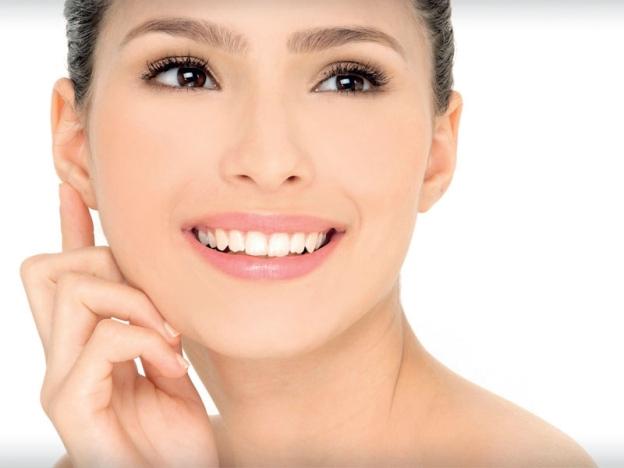 kulit wajah merupakan jaringan kulit yang paling sensitif dibandingkan dengan jaringan ku Menjaga Kulit Agar Cantik dan Segar