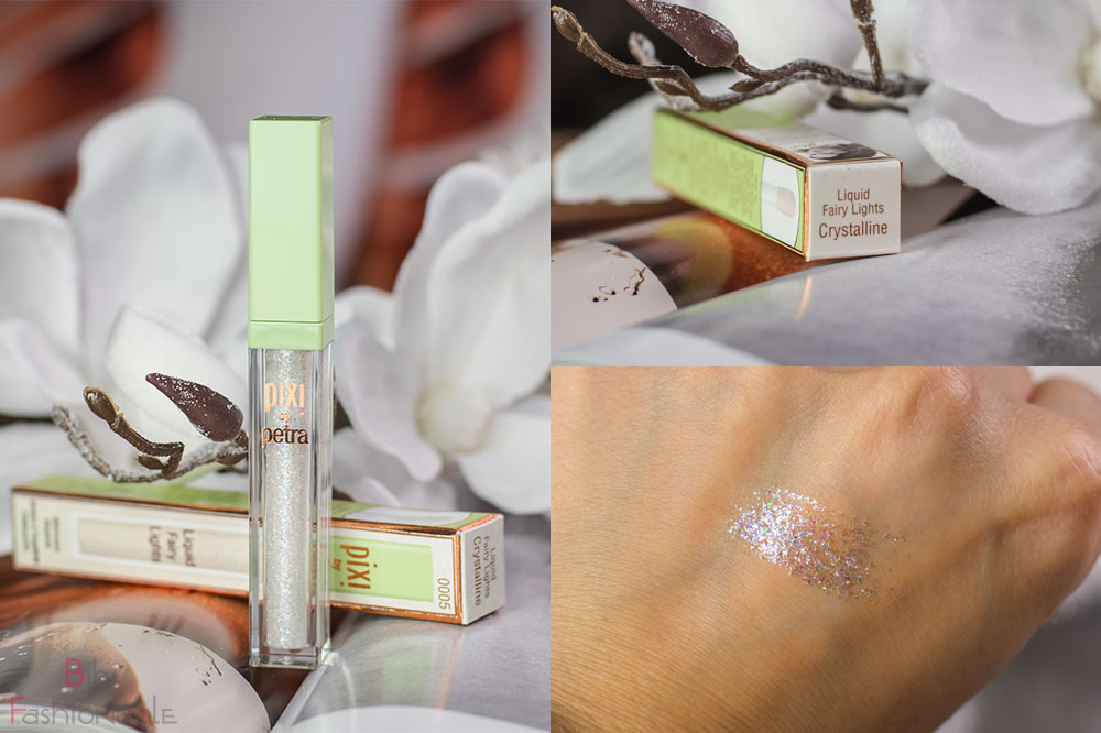 Pixi by Petra Liquid Fairy Lights Crystalline