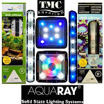 AquaRay Lighting, only authorized online seller