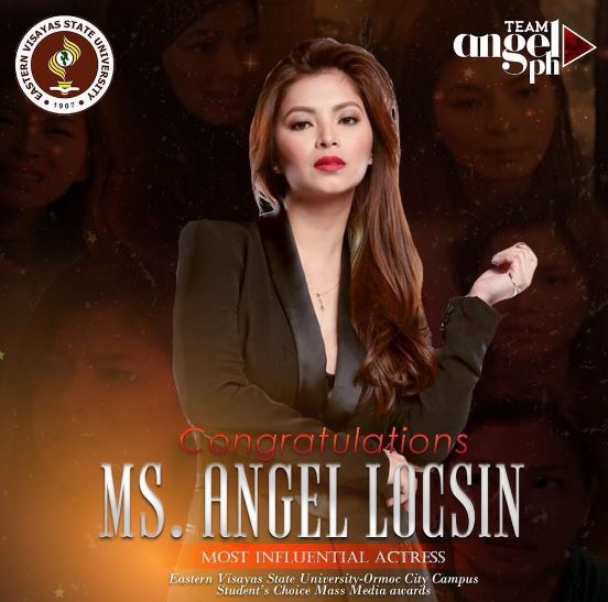 Angel Locsin Proves That She's Truly An Award-winning Actress!