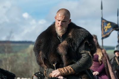 Vikings Season 5 Alexander Ludwig Image 1
