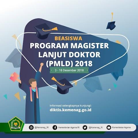 Pengalaman Tes Beasiswa PMLD Kemenag 2018