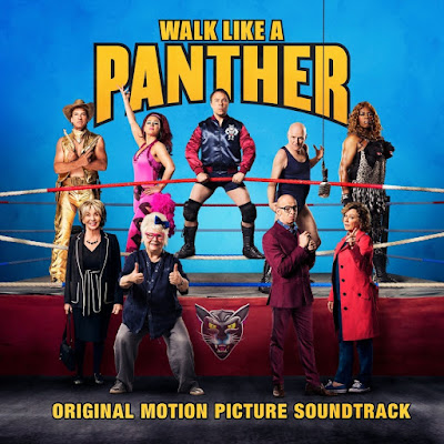 Walk Like a Panther Soundtrack Various Artists