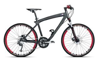 BMW M Bike (от $5000)