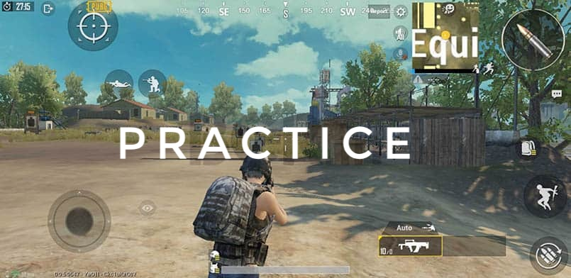 How to become a PUBG Pro