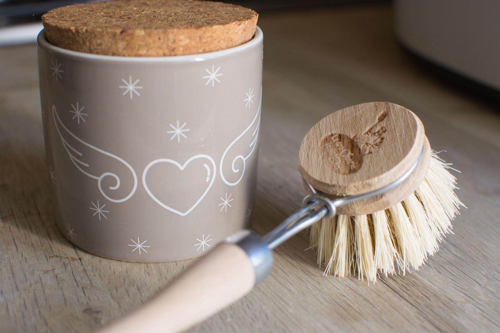 recette cake vaisselle le renouveau