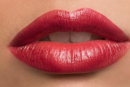 Ketahui warna bibir yang berubah menandakan kondisi tubuh