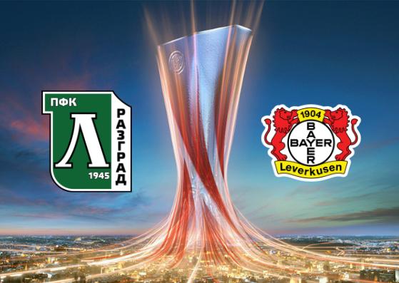 Ludogorets Razgrad vs Bayer Leverkusen - Highlights 20 September 2018