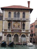 Italia. Italy. Italie. Veneto. Vénétie. Venecia. Venezia. Venise. Venice. Gran Canal. Canal Grande. Canalasso. Palacio. Palazzo. Salviati