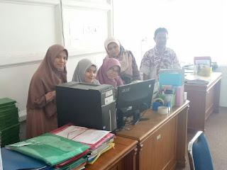 Launching Website LPM IAIN Batusangkar