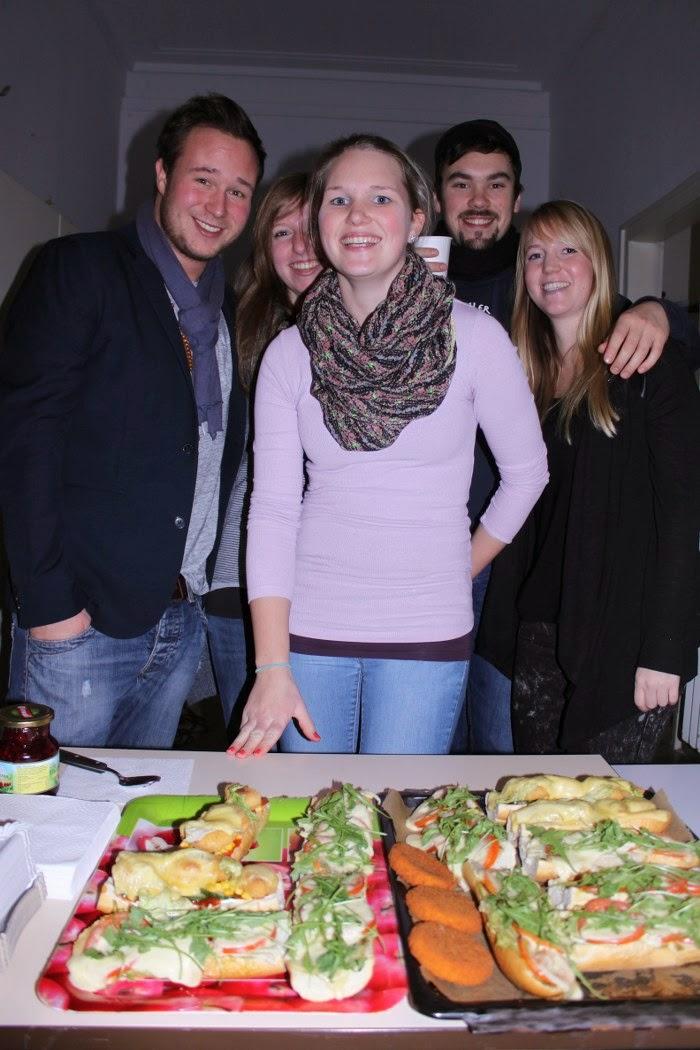 Weihnachtsfeier In Braunschweig.Kolleg Braunschweig Blog Weihnachtsfeier Am Braunschweig Kolleg