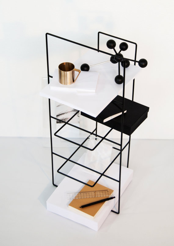 Linea storage system by AlvaroDiazHernandez on Etsy